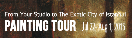 Painting Tour